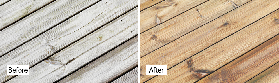 decking renovation services UAE Dubai