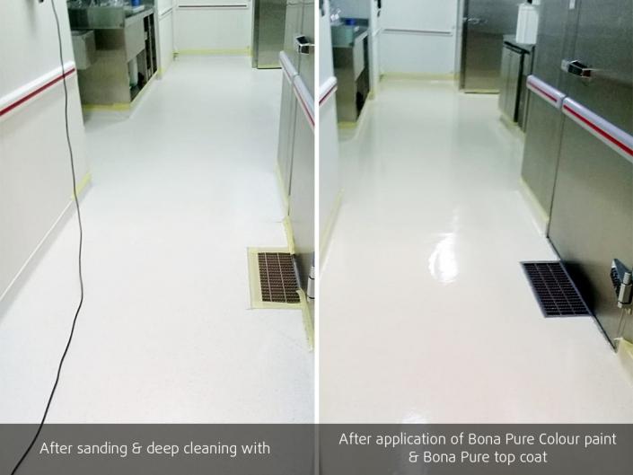 vinyl flooring in Dubai UAE