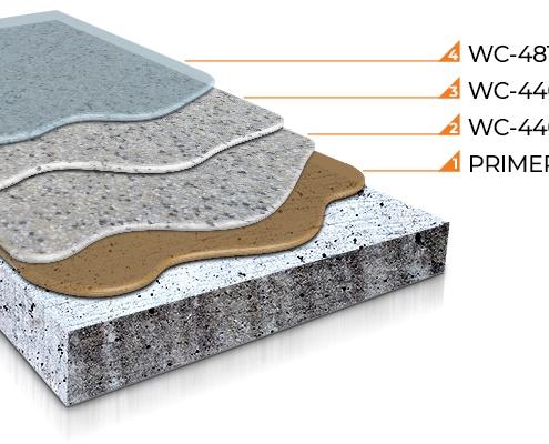 Concrete Floor Coating Systems 7