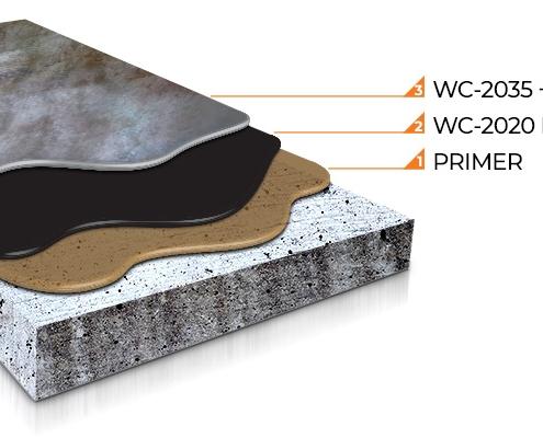 Concrete Floor Coatings